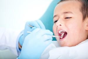 pediatric dentistry chattanooga