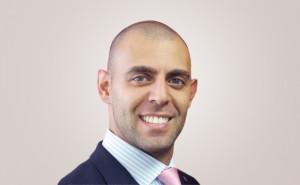 Chattanooga periodontist Fadi K. Hasan